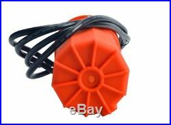 DC 12V Submersible Solar Deep Well Water Pump for Home/Farm Watering Irrigation