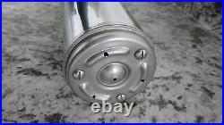 Dayton 1LZT8 1/2 HP 115VAC 364 Ft Max Head Submersible Deep Well Pump