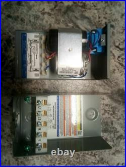 Dayton 2EHR3 1 HP 230VAC 20 GPM Submersible Deep Well Pump and Control Panel