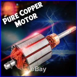 Deep Well Submersible Pump 24V 50M Max Lift Solar Powdered Water Pump