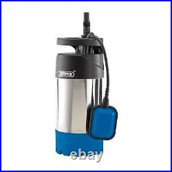 Draper Deep Water Submersible Well Pump With Float Switch (1000W) 98921