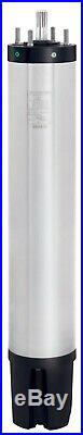 Shakti Pumps Deep Well Submersible Motor 6'' 15 Hp 230v/460v Shakti Pumps