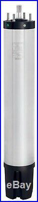 Shakti Pumps Deep Well Submersible Motor 6'' 20 Hp 230v/460v 60Hz