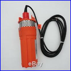 Top Selling 24V Solar Submersible Pump For Deep Well Solar Water Pump